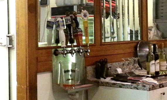 Beer Dispenser